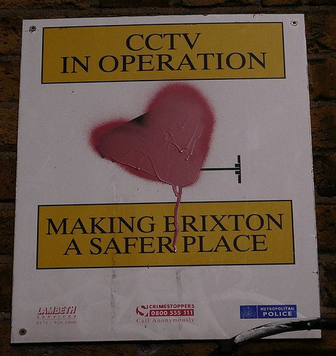 The Hearts of Brixton