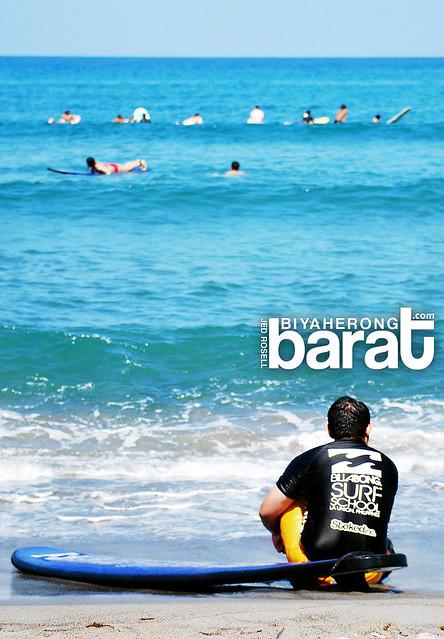 billabong surf school in san juna la union philippines