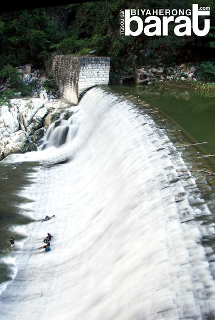 People swimming in wawa dam rodriguez rizal montalban
