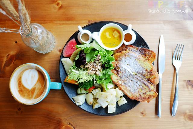 Heynuts Café 好堅果咖啡 (36)