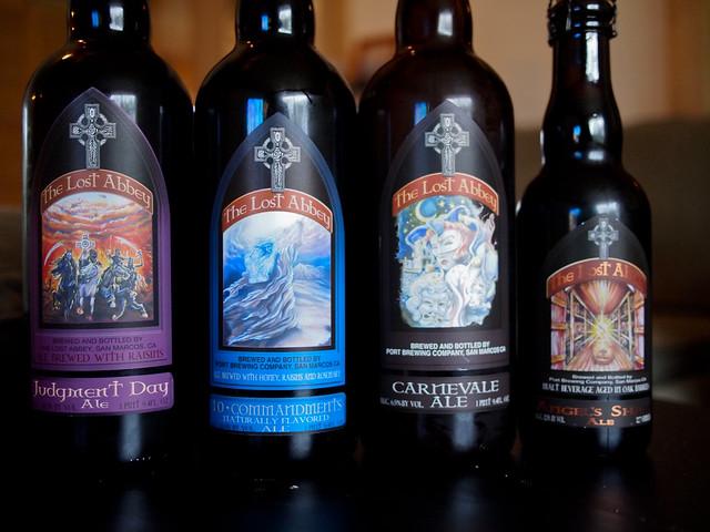 Beer Trade 11-3-12