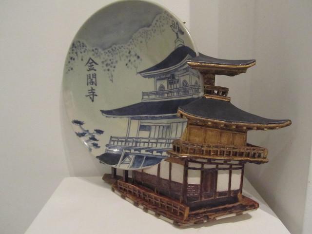 "Keiko Masumoto ""motif/vessel"" @ ICN gallery"