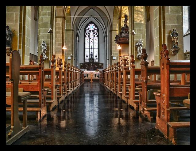 2012 - Deine Stadt / Your Town - Church