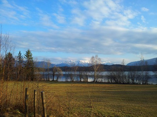 Murnau am Staffelsee