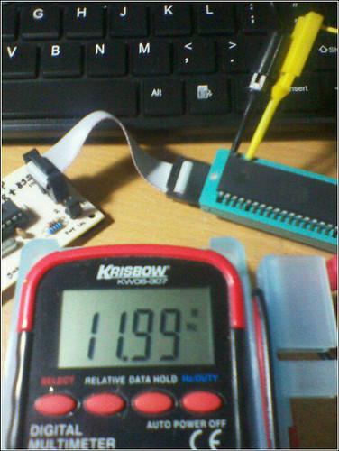 AT89S52 Microcontroller Microprocessor - Scribd