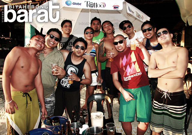 Club Paraw Boracay Island Vacation
