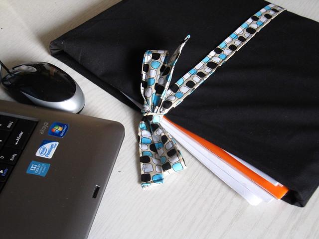 Fabric Portfolio 01