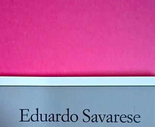 Eduardo Savarese, Non passare per il sangue. edizioni e/o 2012. Grafica di Emanuele Gragnisco; illustrazione di Luca Laurenti. Copertina (part.), 5
