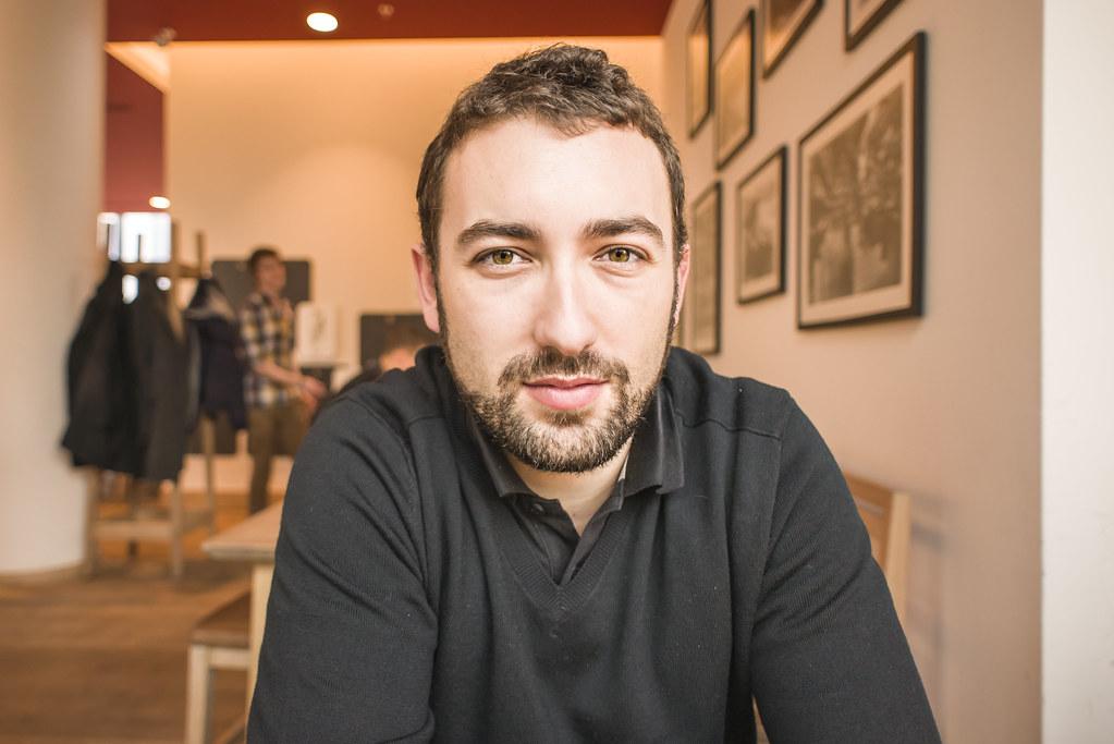 Luca Sartoni