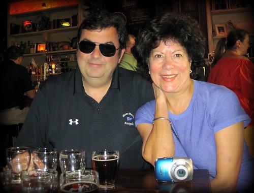 Bob and Phyllis