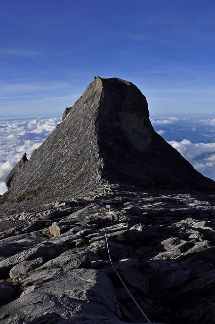 Victoria Peak (4,091 m)