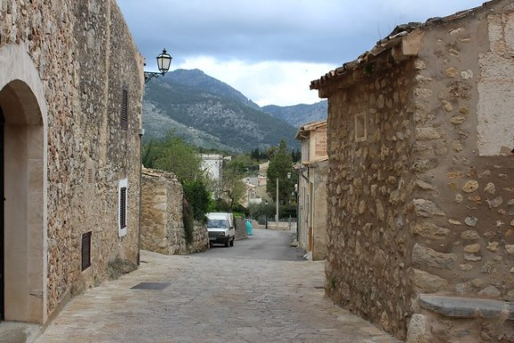 Moscari Village