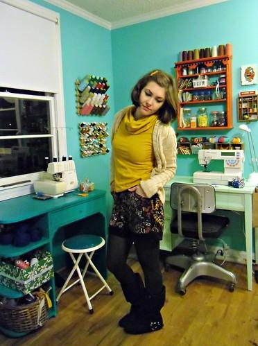 Velvet Thurlow Shorts