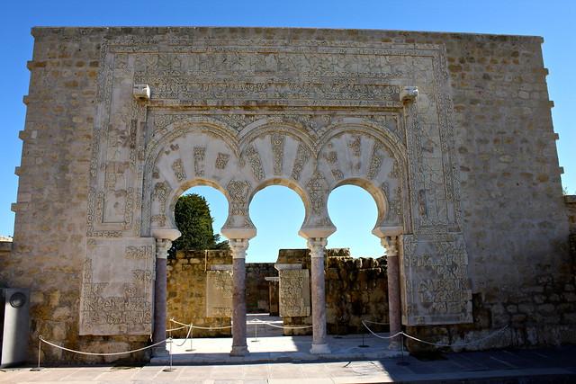 Madinat al-Zahra / Medina Azahara, Córdoba