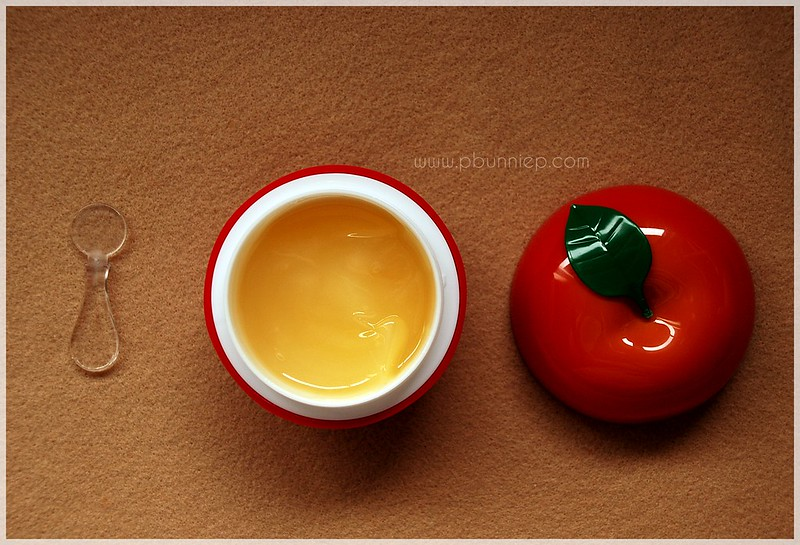 TonyMoly Appletox cream