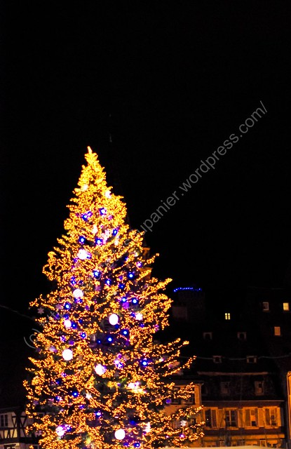 Le Grand Sapin / The Great Christmas Tree