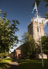 Gargrave Church