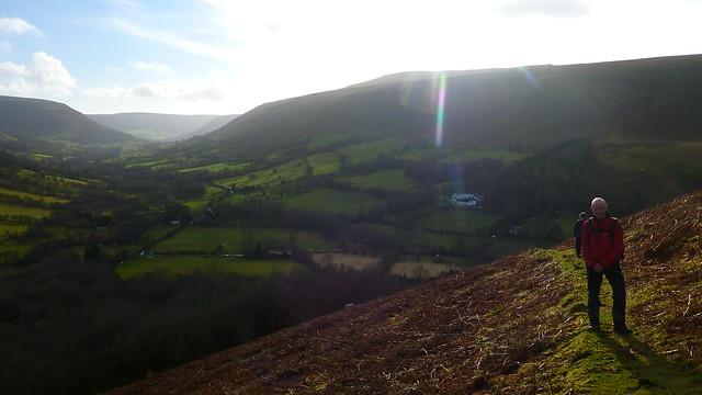 Darren Lwyd, Vale of Ewyas