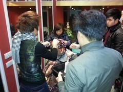 Nhà tạo mẫu tóc nổi tiếng Kuansaigon 0915804875 nhận đào tạo thợ làm tóc chuyên nghiệp tại www.korigami.vn - Hà Nội (1)