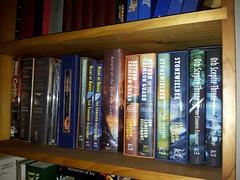 Malazan books