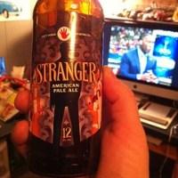 Left Hand Stranger