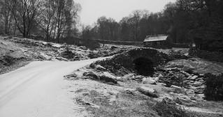 Ashness Bridge