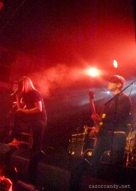 The Red Jumpsuit Apparatus - 02 Dec, 2012 (1)