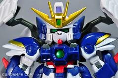 SDGO Wing Gundam Zero Endless Waltz Toy Figure Unboxing Review (20)