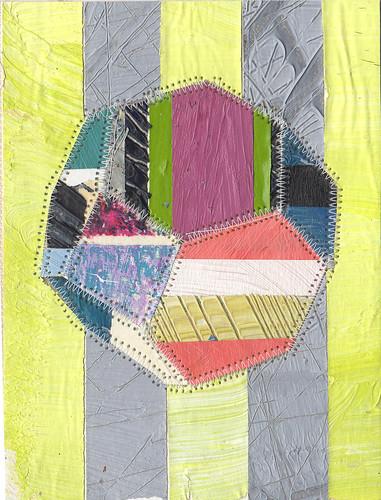 Truncated octahedron601