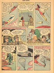 Mary Marvel #8 - Page 12