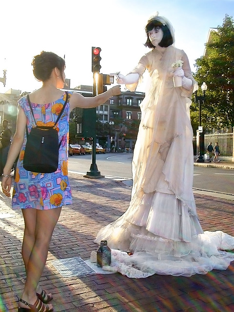 8 Foot Bride of Harvard Square - Remastered