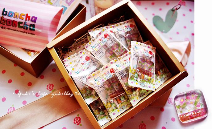 [客製化]*《糖話》打造專屬Yuki's Life限訂製糖‧適合行銷或是節慶婚宴小禮  »試玩