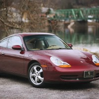 Road Review: 1999 Porsche 911 Carrera (9.5/10)