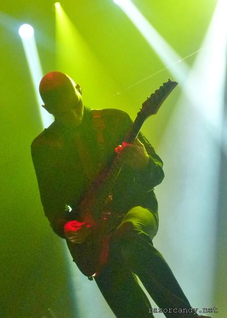 Stone Sour - 11 Dec, 2012  (29)