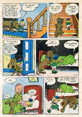 WaltKellyInSanta #2 - Page 40