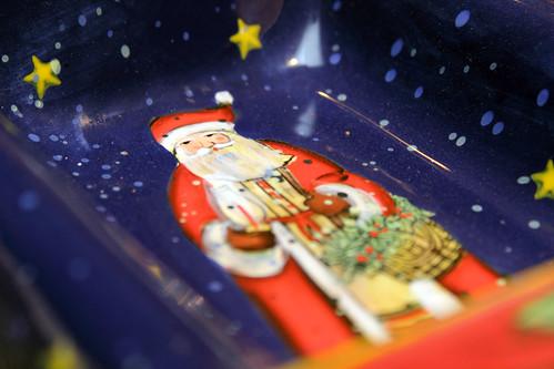 364/365 - December 29, 2012 - Sky View