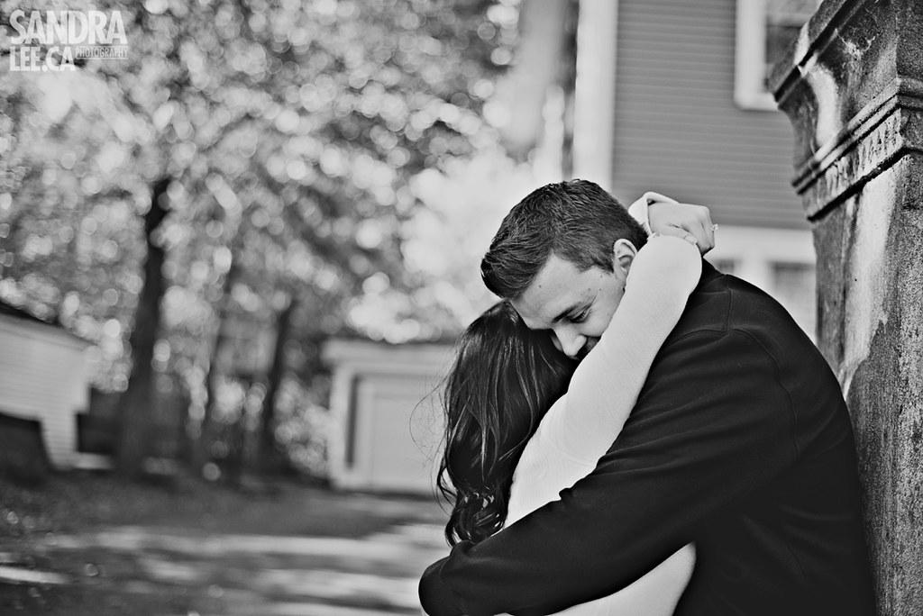 Arlynn + Steve | St. John's, NL Engagement
