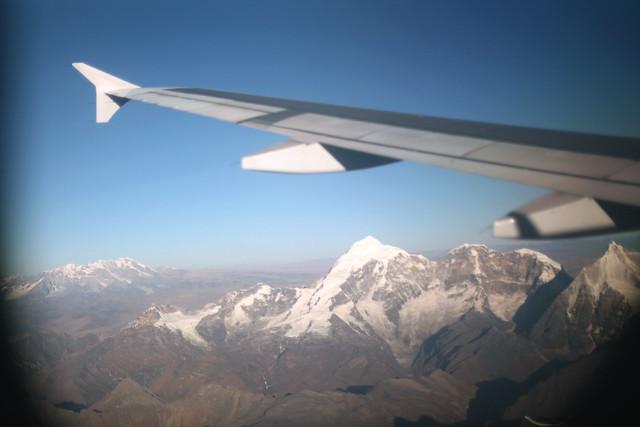 back from Bhutan