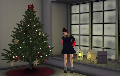 O Christmas Tree, O Christmas Tree!