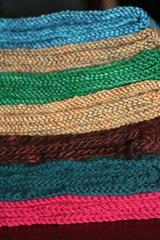 Stack of Cowls