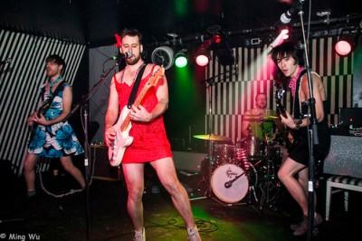 Uranium Comeback @ Babylon Night Club