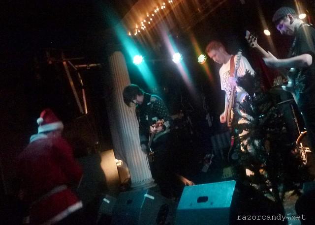 Goliath - 22 Dec, 2012