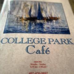 College Park Café