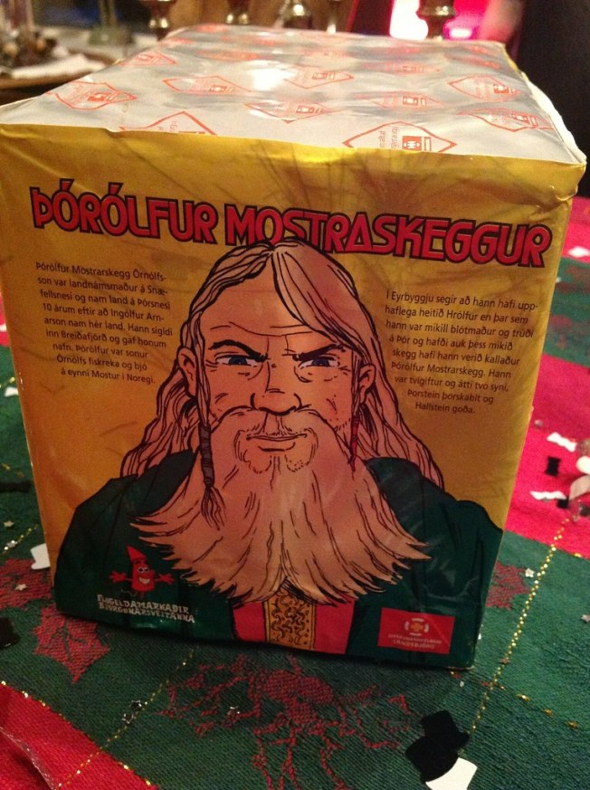 Fireworks for all of you bearded #hipsters out there.