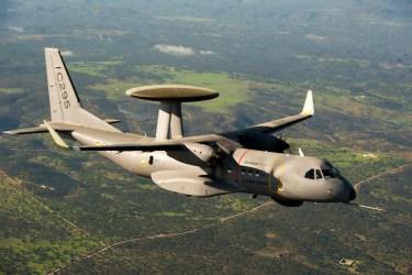 C295 con winglets