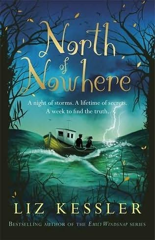 Liz Kessler, North of Nowhere