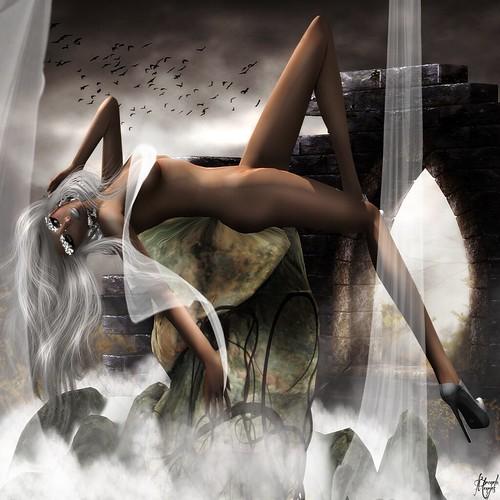 "Laurynn Bellic - ""L'accessoires Flickr Contest"":"