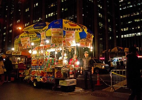 The Food Carts Keep Coming