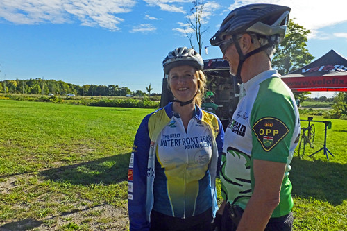 2016 13 Gregs Ride Marlaine Koehler & David Laing_500