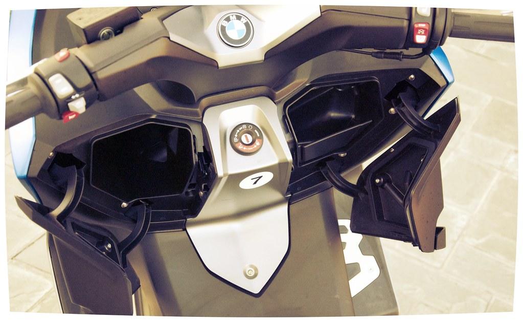 BMW C 600 Sport